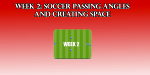 soccer drills sessions