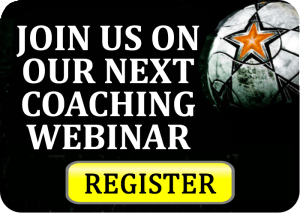 soccer coaching webinar