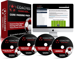 Soccer Core Passing Pack