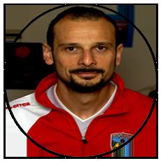 Luca Bertolini Soccer Coach