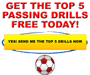 top-five-soccer-passing-drills