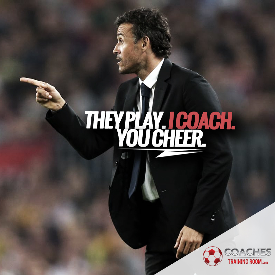 Soccer Coaching Motivational Quotes Sayings