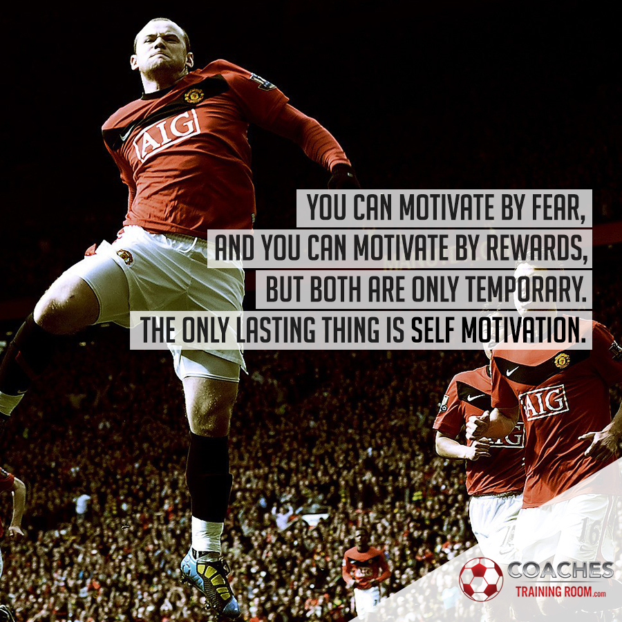 Wayne Rooney Manchester United Soccer Photo Image