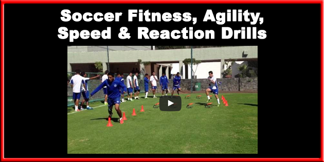 Soccer-Fitness-and-Conditioning-Speed,-Agility-and-Reaction-Time-Drills