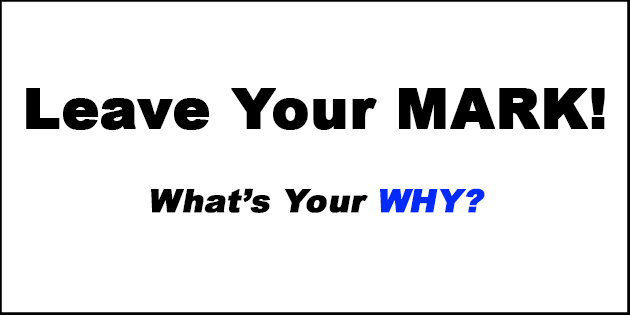 Leave your MARK! Soccer Player Development and Mental Skills Training