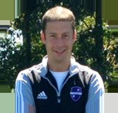 Naji Shatliff Soccer Coach