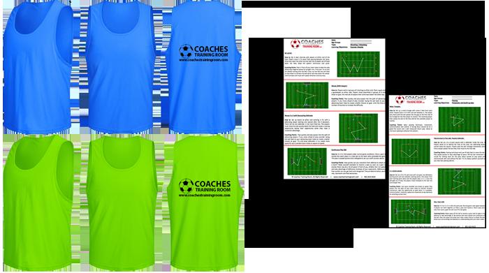 kids soccer practice pinnies vests bibs jerseys shirts mesh